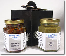 Mystery Valley gift packs